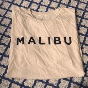 Men's Malibu Tee